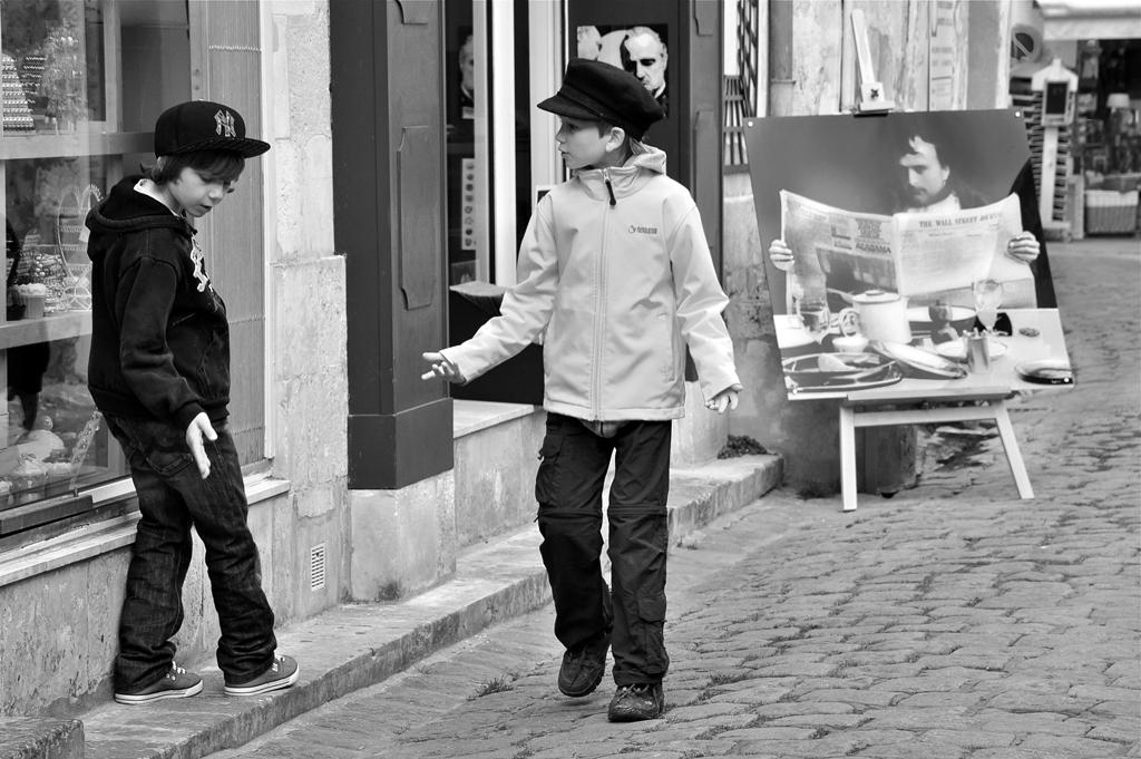 PDM 03/2015 – Dans la rue