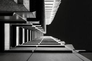 Photo du mois 09/2018 - Thème Architecture © Marie-Annick Rondin
