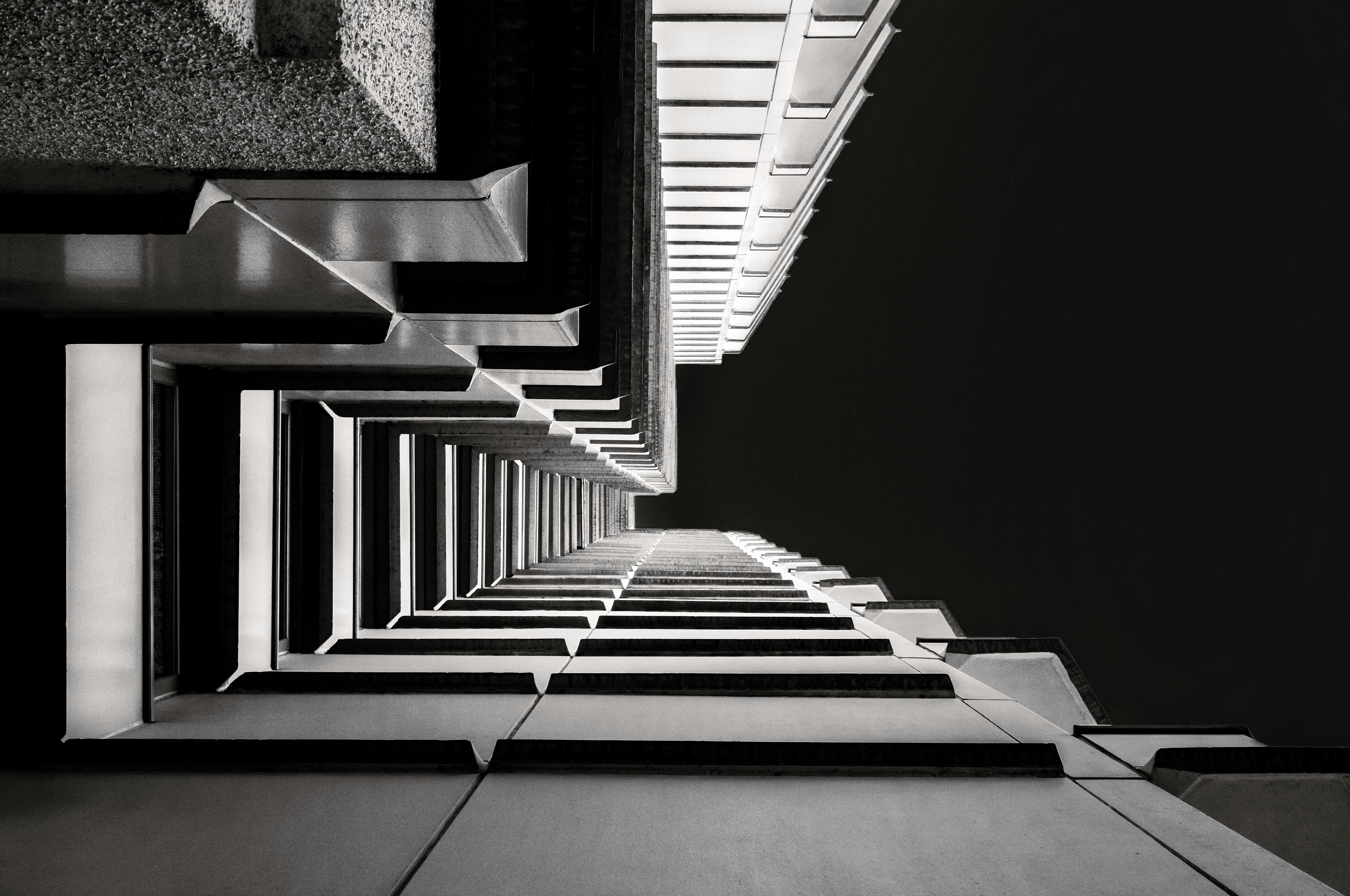 Photo du mois 09/2018 - Thème Architecture