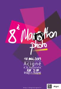 8e marathon photo Imagin' Acigné